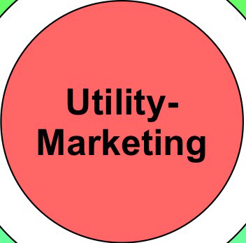 Utility Marketing Circle
