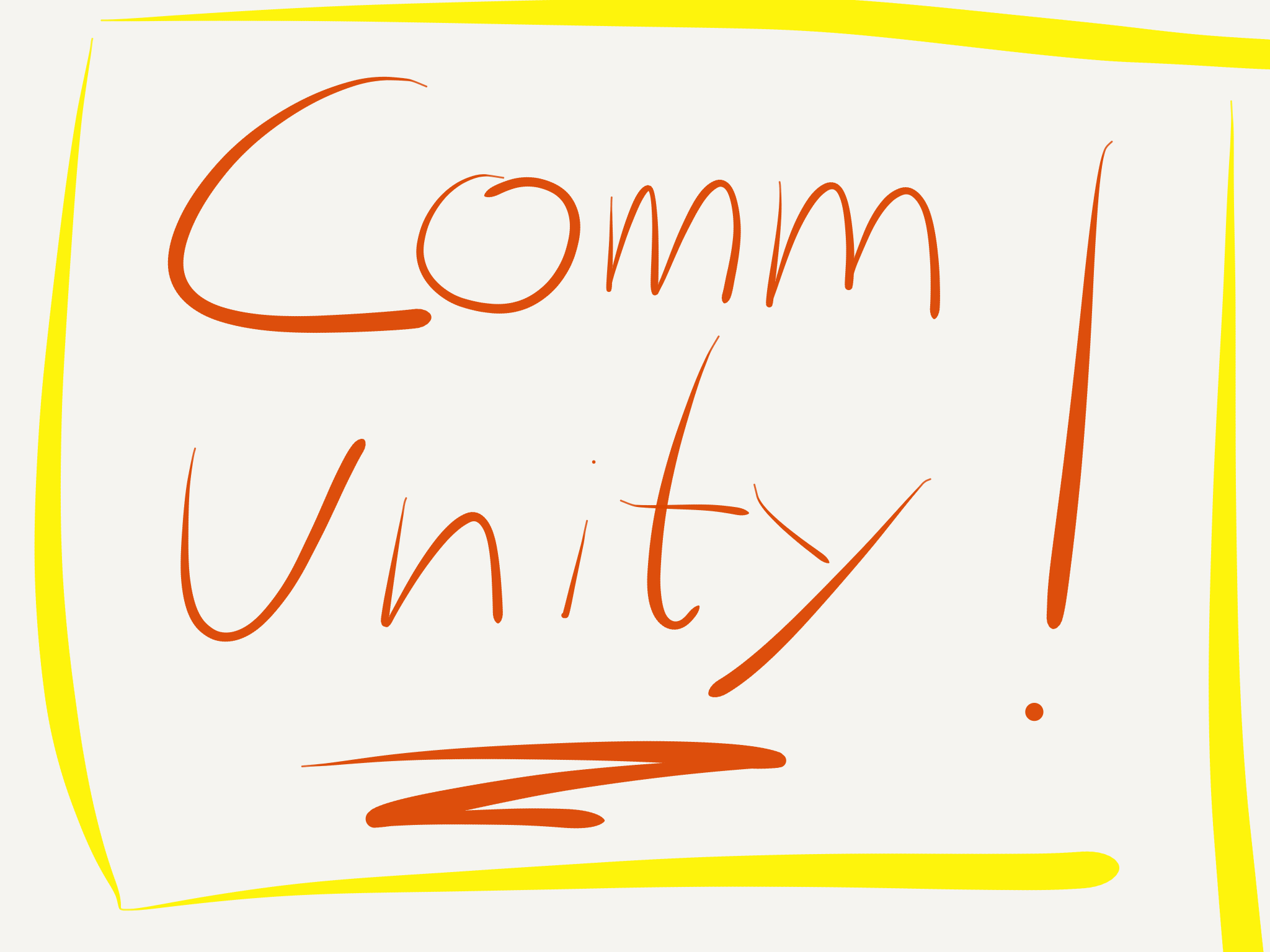 Community Management: bleibt alles anders!
