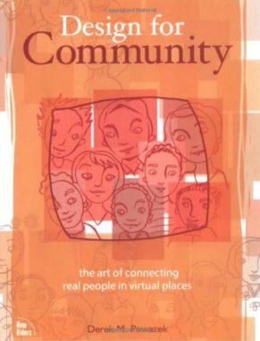 Endlich wieder: Design for Community!