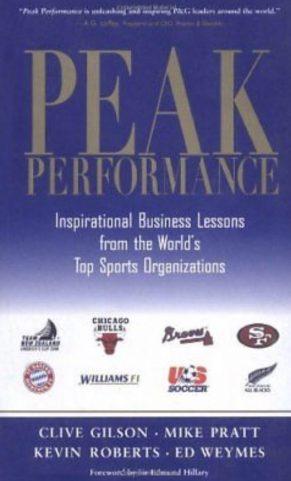 Das Attention-Konzept und die Unternehmensführung. Teil 4: Peak Performace durch Focussierunghilfen